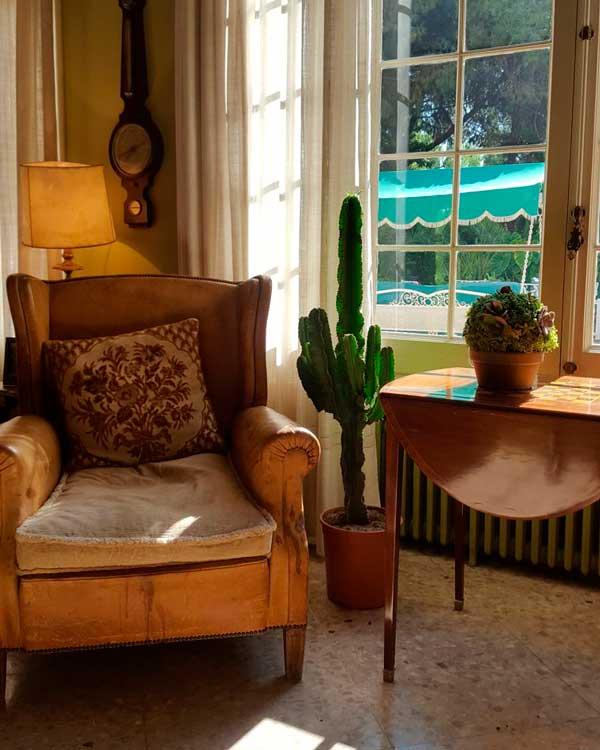 Clavisa - interior decoration